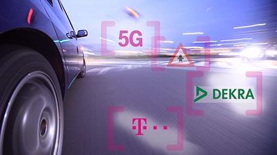 Kooperation Telekom Lausitzring