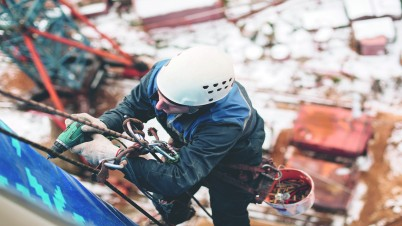 Occupational safety and security