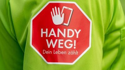 Bundesliga Saisonstart 2018 Aktionslogo groß auf Trikot