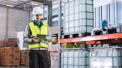 Dangerous goods transportation done safely with expert support.