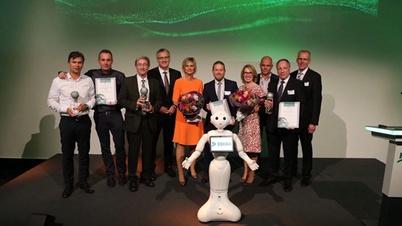 Gewinner DEKRA Award 2017