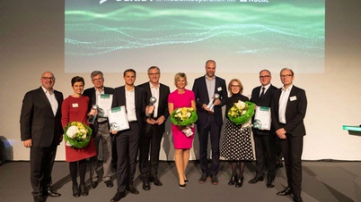 The DEKRA Award 2018 Ceremony
