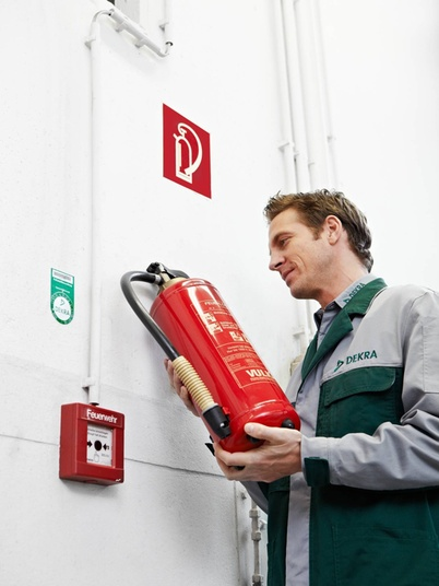 We find the right fire protection solutions for your organization.