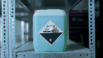 DEKRA Chemikalien-Verbotsverordnung