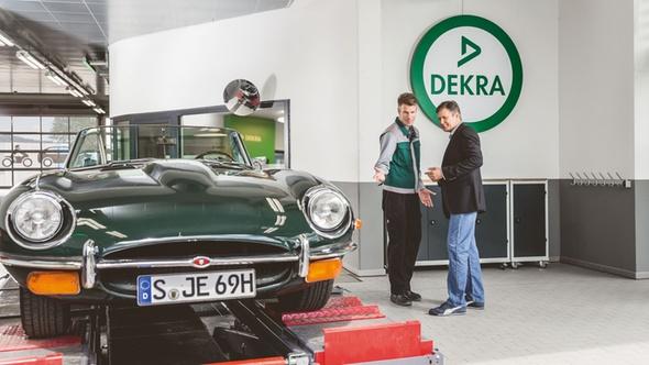 DEKRA Classic Services