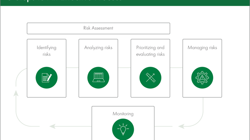 IT risk management process