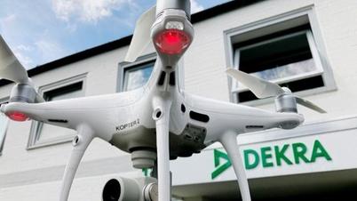 DEKRA Drohnenführerschein