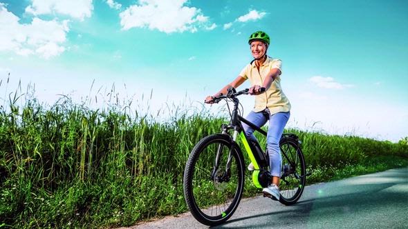 DEKRA E-Bike