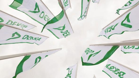 DEKRA Flags