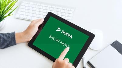 DEKRA Info Short News