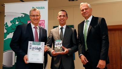 DEKRA Vision Zero Award
