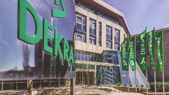 DEKRA main office Stuttgart