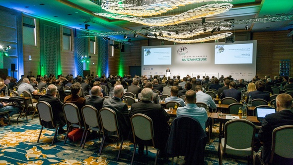 2nd DEKRA Commercial Vehicle Outlook Conference