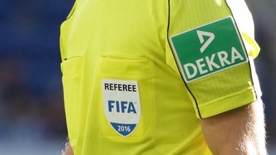 DEKRA DFB Schiedsrichter