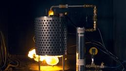 Minimum Ignition Temperature Test – DEKRA Process Safety