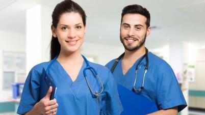 Expert Migration: Healthcare
