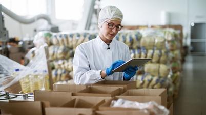 Expert advice on maintaining good industrial hygiene
