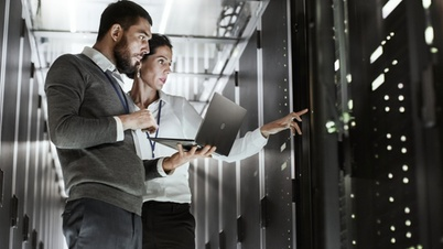 Battling cybersecurity threats with state-of-the-art IT risk management