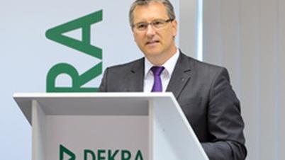 DEKRA Stefan Kölbl