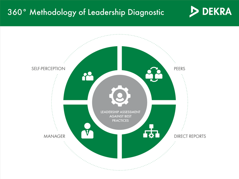Leadership Diagnostic Instrument – DEKRA