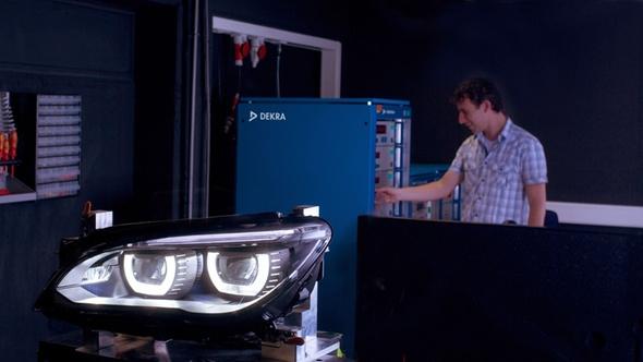 Lighting Lab Arnhem 1