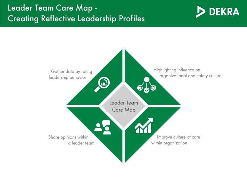 Leadership profile assessment – DEKRA