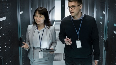 Our network security consultants answer your questions.