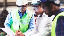 A New Approach to Process Safety Management