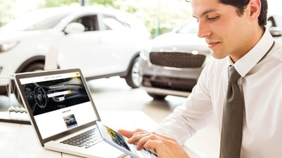 E-sales platform