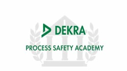 DEKRA Process Safety Competence Development